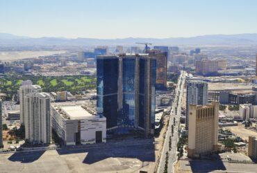 The Drew / Fountainebleau Las Vegas