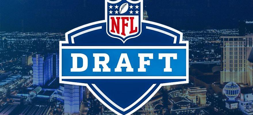NFL Draft 2020 Las Vegas