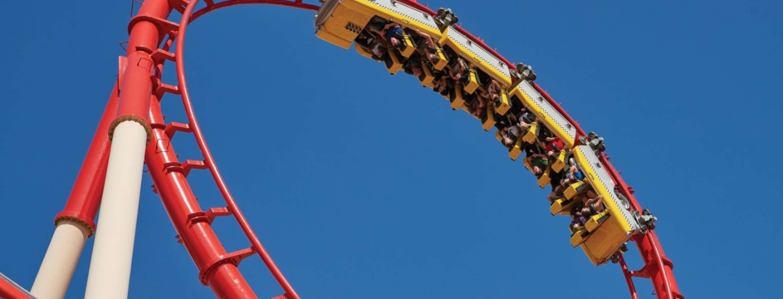 The Big Apple Coaster