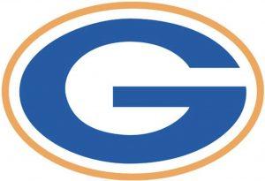 Bishop Gorman Football Logo
