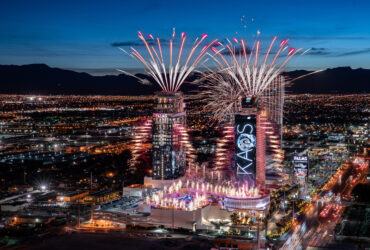 KAOS Palms Las Vegas