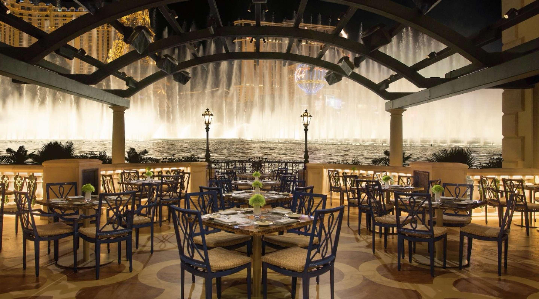 PRIME Steakhouse Bellagio Las Vegas