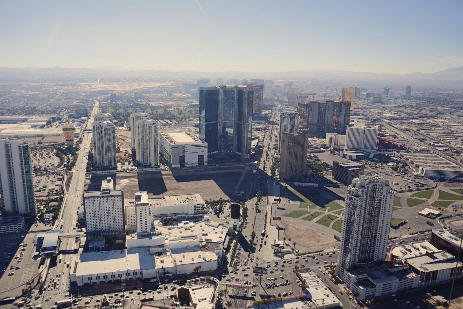Las Vegas Nevada
