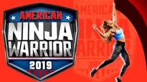 American Ninja Warrior Las Vegas