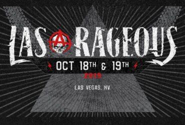 Las Rageous 2019 Las Vegas