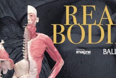 Real Bodies Las Vegas