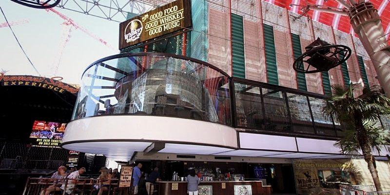 Binion's Hotel Las Vegas
