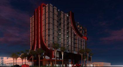 Atari-hotell