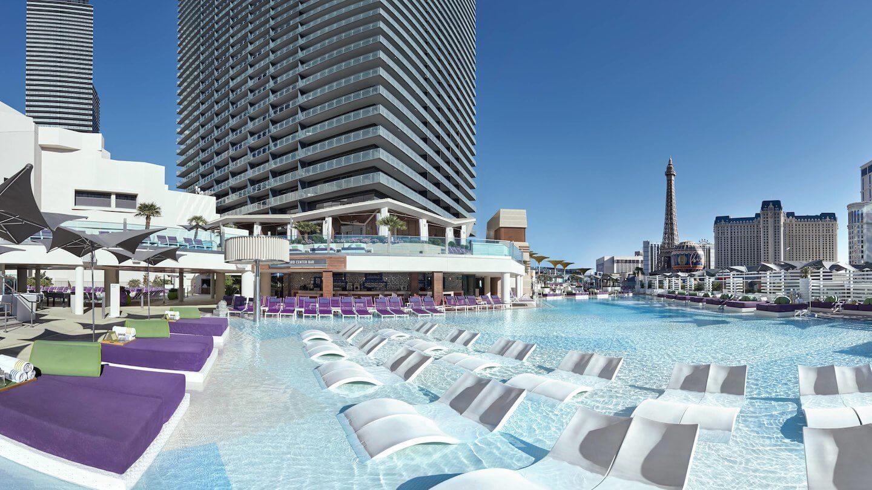 Cosmopolitan Pool