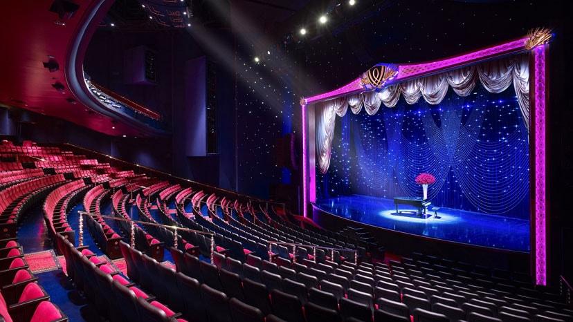 Encore Theater Las Vegas