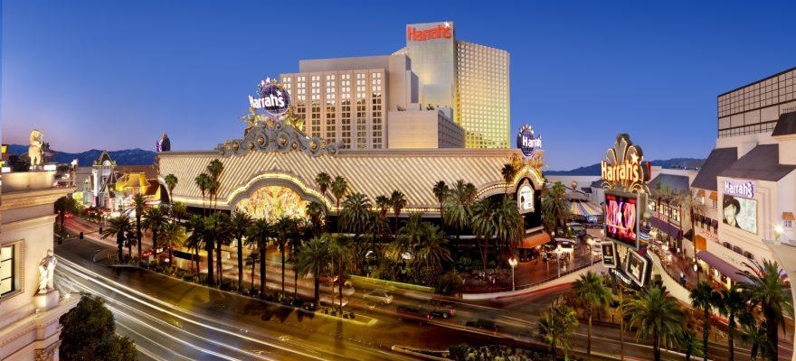 Den bästa tiden att besöka Las Vegas