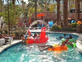 MGM Grand Pool