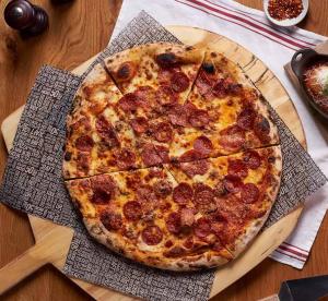 Five50 Pizza Las Vegas