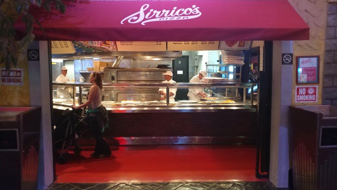 Sirrico's Las Vegas