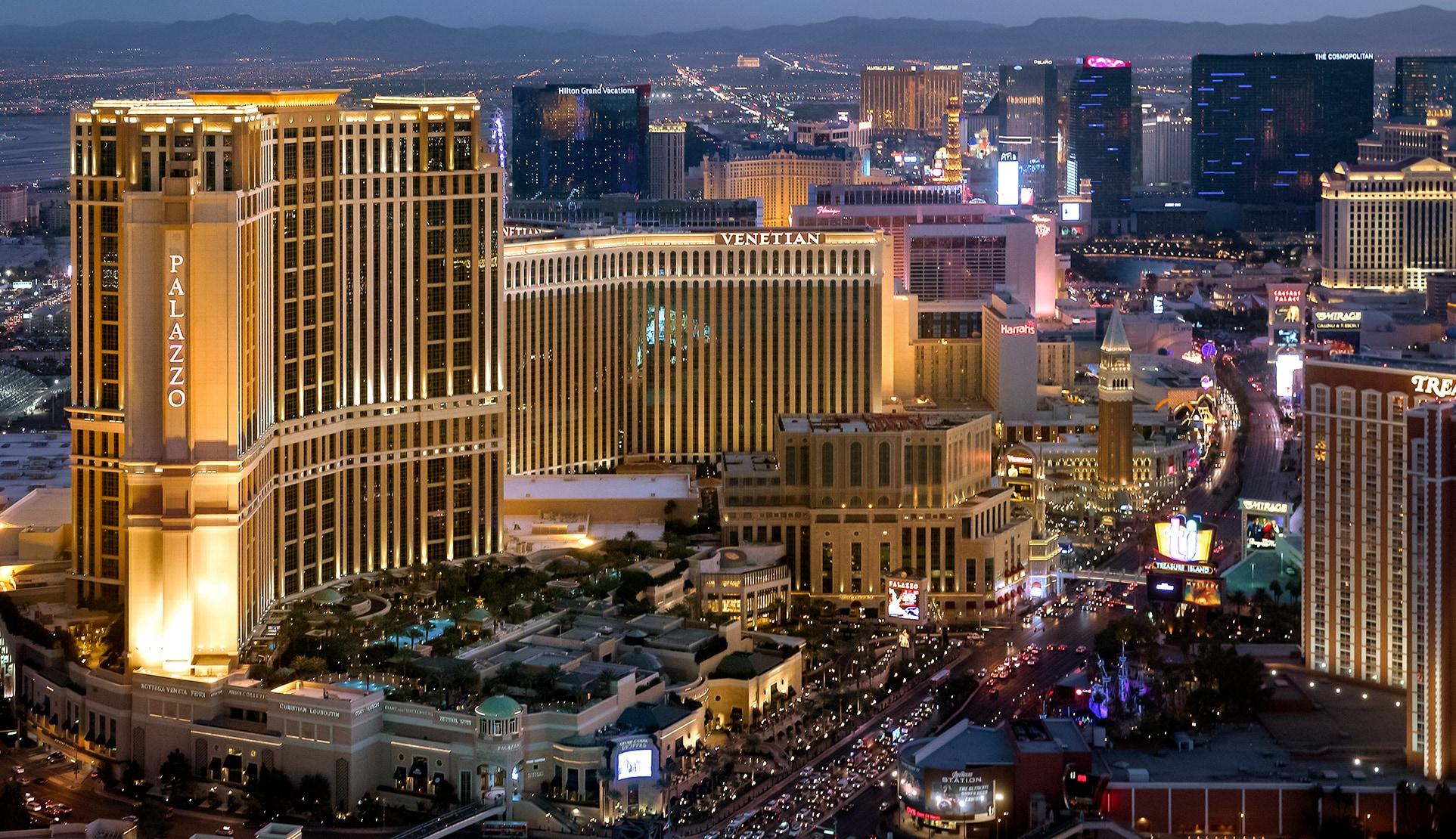 The Venetian Las Vegas