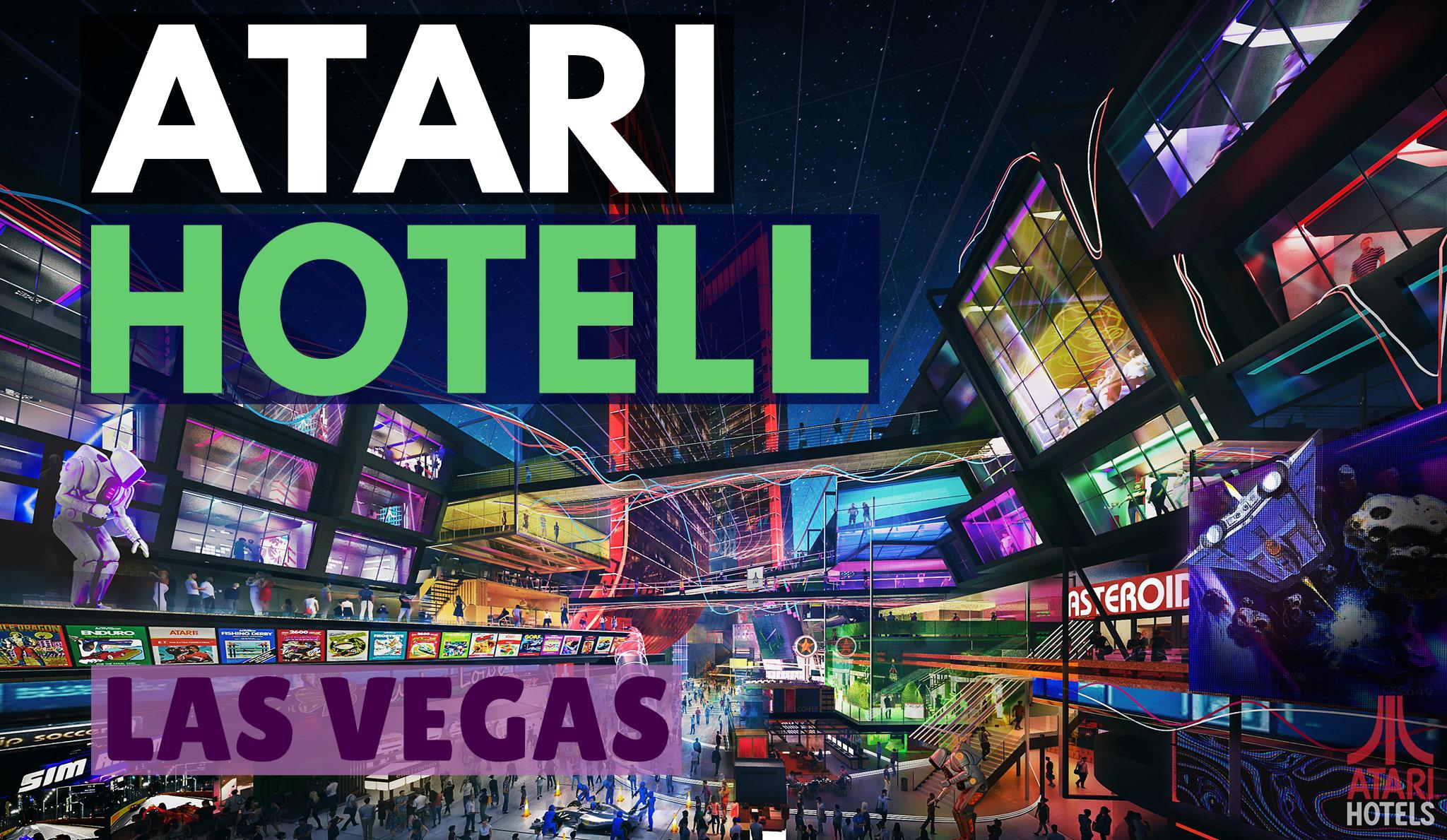 Atari Las Vegas
