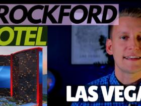 Crockford Hotel Las Vegas