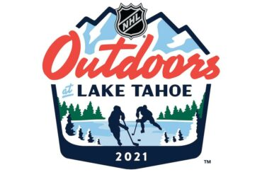 NHL utomhus Nevada