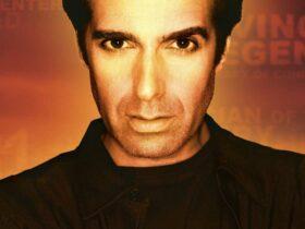 David Copperfield tillbaka