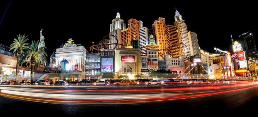 Las Vegas största casinon