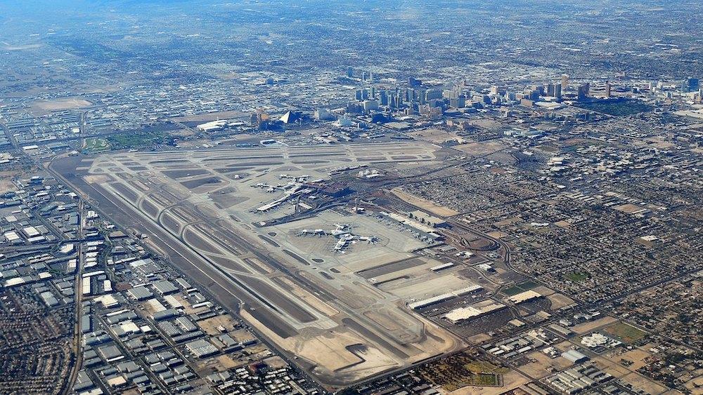 Las Vegas flygplats