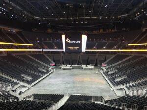 T Mobile Arena Las Vegas