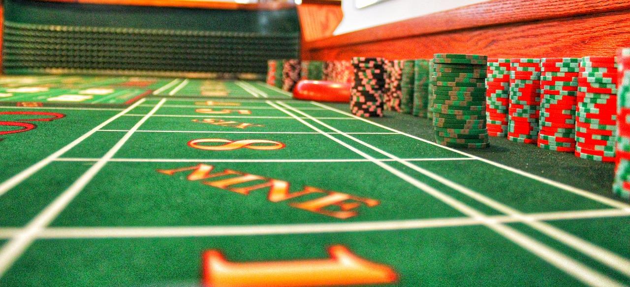 Casinospel Las Vegas