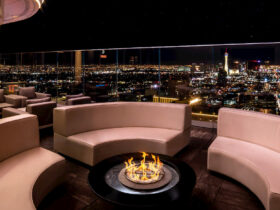 Legacy Club Las Vegas