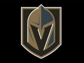 Golden Knights logo