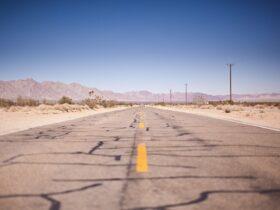 Rekordvärme Las Vegas