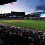 Las Vegas Athletics MLB