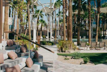 Elia Beach Club Las Vegas